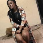 Ndoumbe Mouen Julie Ange